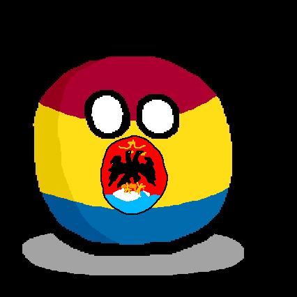 Republic of Venezia-Giuliaball