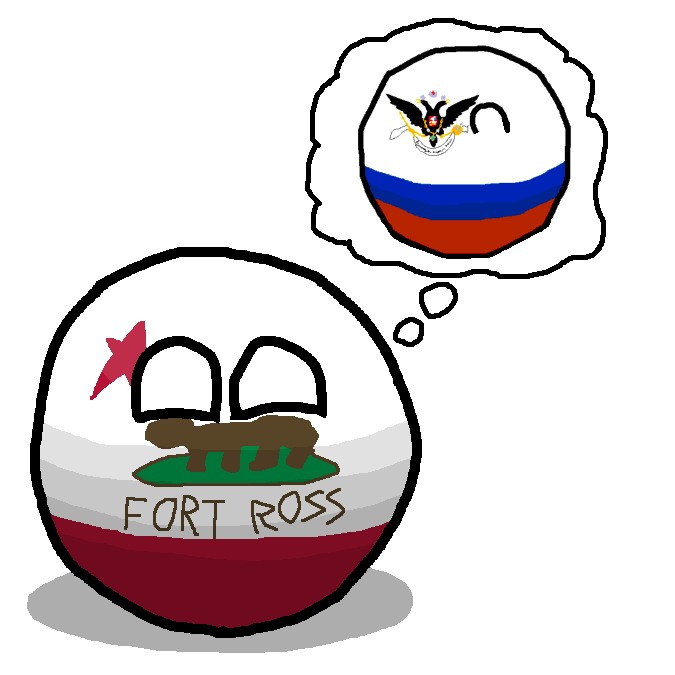 Fort Rossball (California)