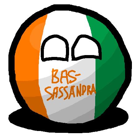 Bas-Sassandraball
