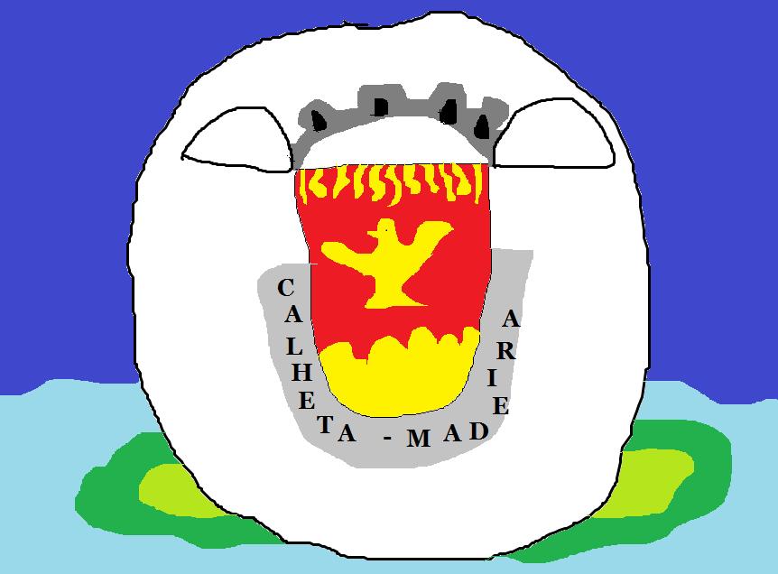 Calhetaball