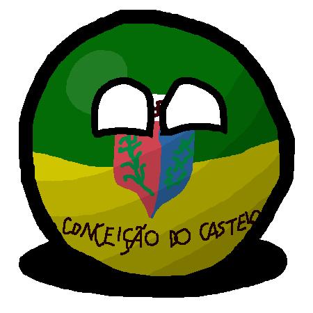 Conceição do Casteloball