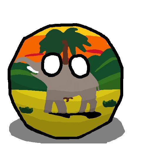 Ghana Empireball