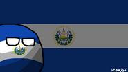 Patria Salvadoreñaball