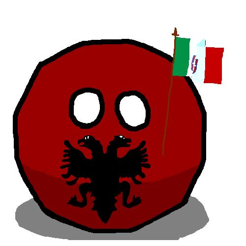 Italian Albaniaball