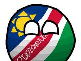 Otjozondjupaball