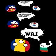 Toxic Danube