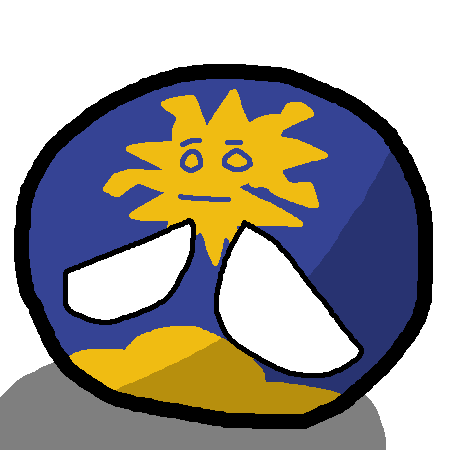 County of Sonnenbergball