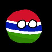 Gambiaball