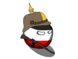 Imperio Alemánball