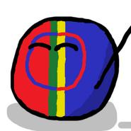 Sapmiball