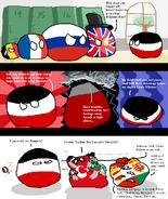The Bullied Belgian