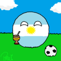 Argentinaball 2