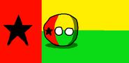 Guinea BissauBall