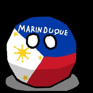Marinduqueball