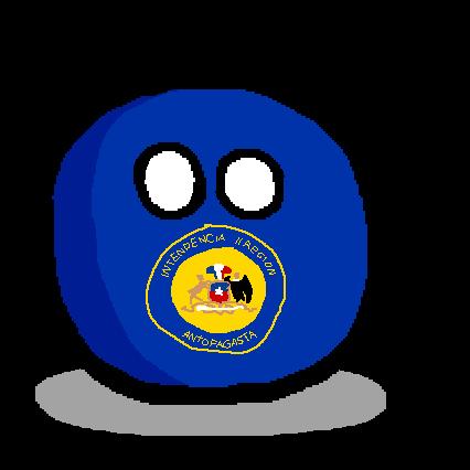 Antofagastaball