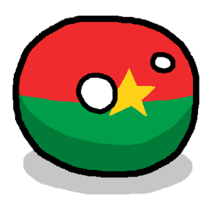 Burkina Fasoball