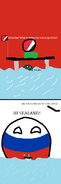 Sealand and Russia