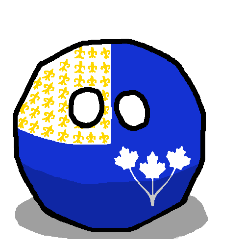French Canadaball