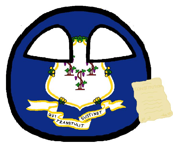 Connecticutball