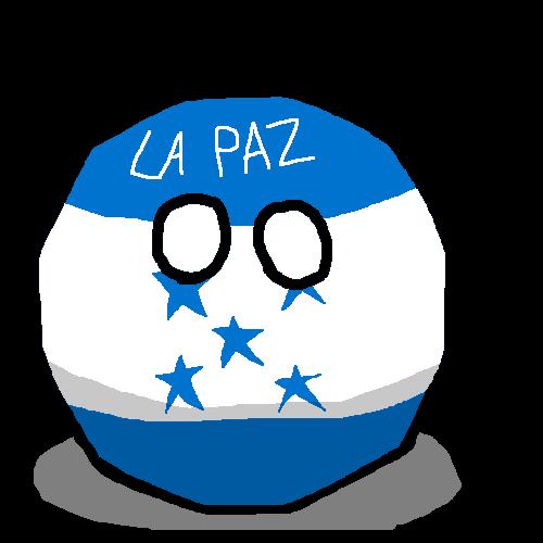La Pazball (Honduras)