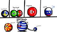 Comic of Börk
