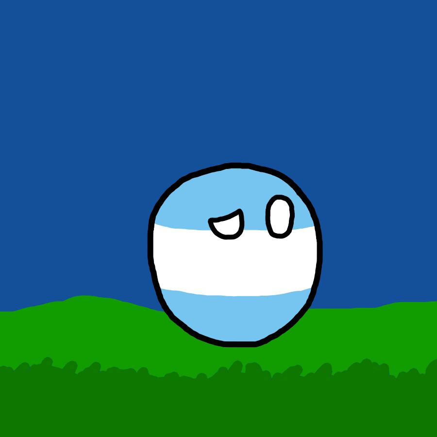 Argentine Montereyball