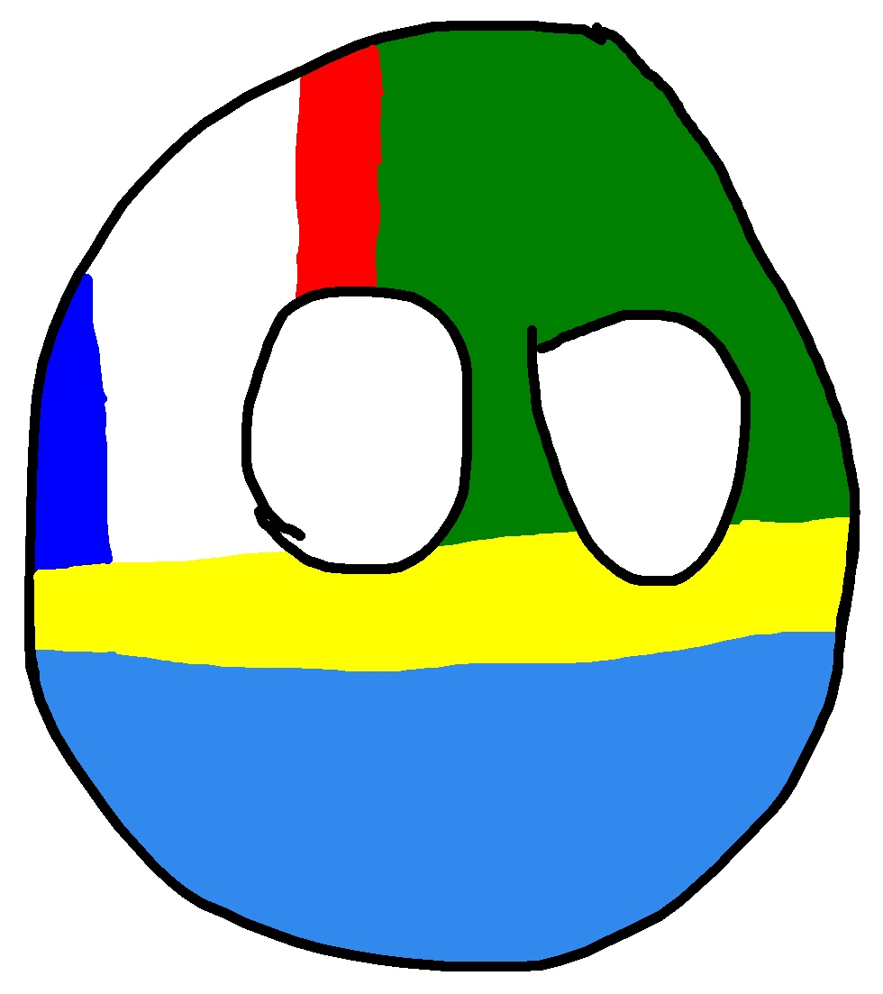 French Gabonball