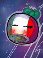 Italien Pasta
