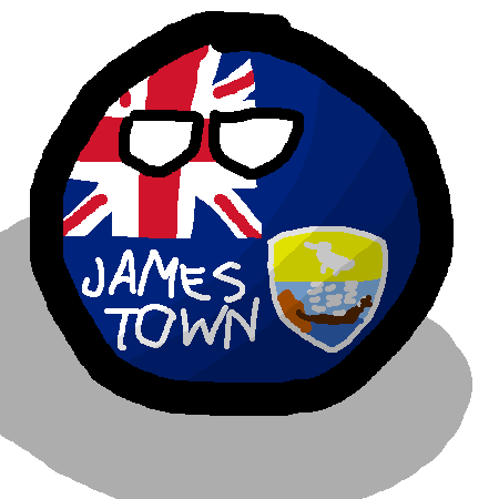 Jamestownball (Saint Helena)