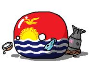 Республика Kирибати