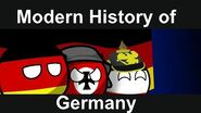 COUNTRYBALLS- Modern History Of Germany (Full)