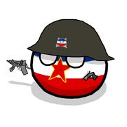 Jugoslavijaball