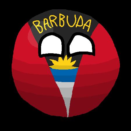 Barbudaball