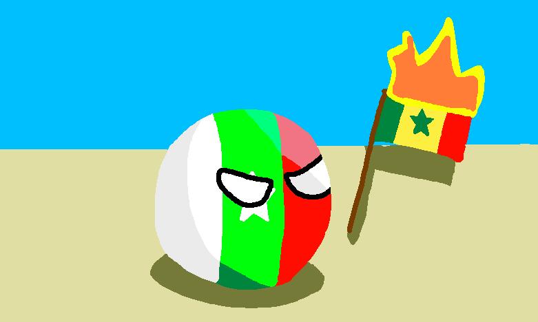 Casamanceball