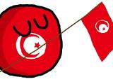 Tunisiaball