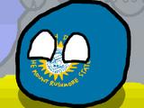 South Dakotaball