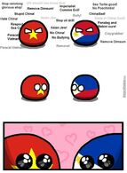Vietnam and Philippines