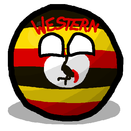 Western Ugandaball