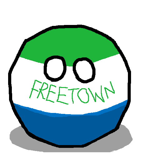 Freetownball