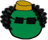 Libiaball (Gaddafi)