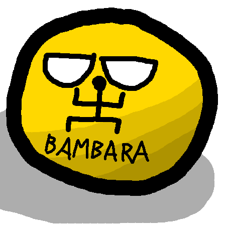 Bamana Empireball