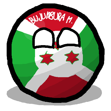 Bujumbura Mairieball
