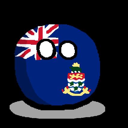 Cayman Islandsball