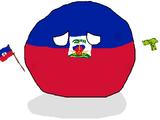 United Hispaniolaball