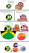 Jamaica's Souvenir by SJB95