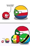 Rebellious Anjouan
