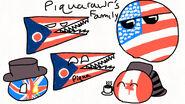 Piquarawr's Family