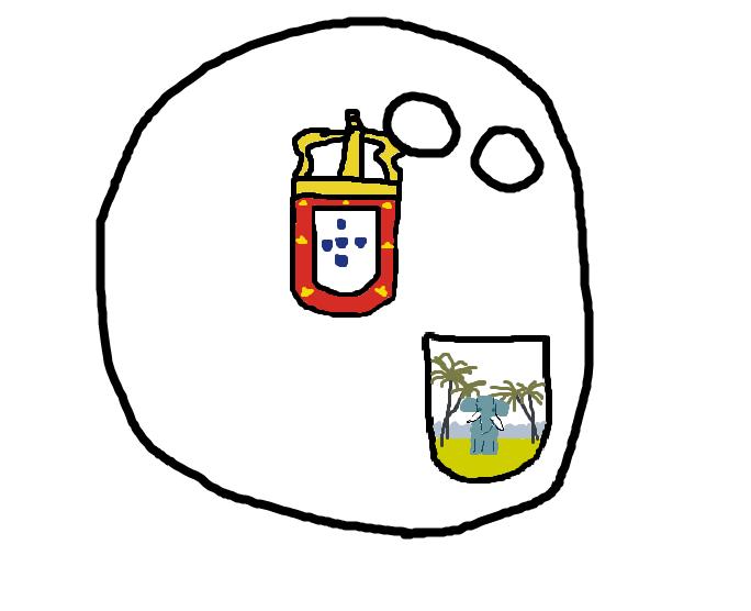 Portuguese Ceylonball