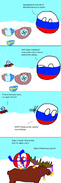 Russias Only Enemy