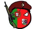 Angola Portuguesaball